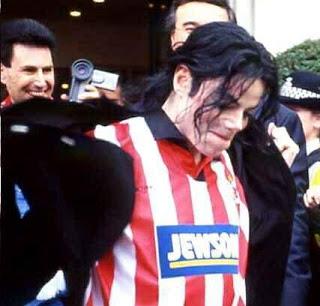 Michael Jackson Pasa A John Lennon Y Goooooo